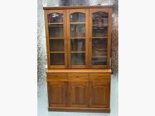 [全新] LG102105*全實木樟木書櫃書櫃/書架全新