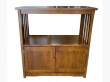 [全新] 全新豐悅實木電器櫃 櫥櫃碗盤櫥櫃全新