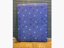 [8成新] B1118AJJC雙人5尺床墊雙人床墊有輕微破損