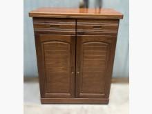 [全新] SC1114DJ新樟木色3尺鞋櫃鞋櫃全新