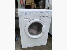 INDESIT10公斤滾筒洗衣機洗衣機無破損有使用痕跡