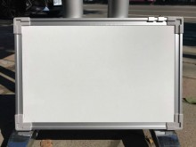 大慶二手家具 小白板其它無破損有使用痕跡