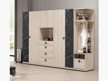 [全新] 戴爾維8.3尺組合衣櫃衣櫃/衣櫥全新