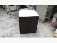 [全新] 再生傢俱~實木可收納移動化妝椅鏡台/化妝桌全新