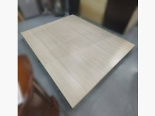 B112805*5尺白像色雙人床雙人床架無破損有使用痕跡