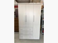 [全新] 全新4尺衣櫃/雙人衣櫃/套房衣櫃衣櫃/衣櫥全新