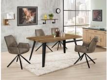 [全新] 德蒙娜5.3尺餐桌餐桌全新
