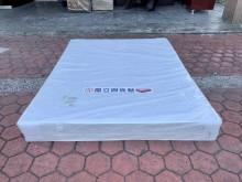 [全新] 全新標準雙人5x6.2獨立筒床墊雙人床墊全新