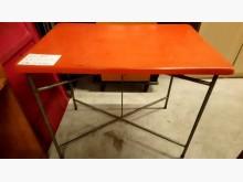 [8成新] 大台北二手傢俱-桌子餐桌有輕微破損