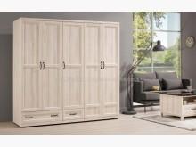 [全新] 2004042-5雪莉4尺衣櫥衣櫃/衣櫥全新