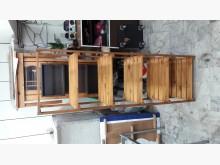 [全新] 松木~松木收納架.4千免運收納櫃全新