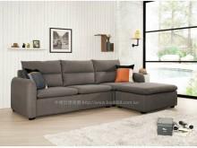 [全新] 2004188-2埃爾頓沙發組L型沙發全新