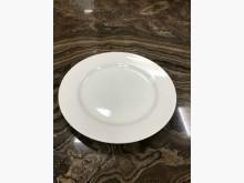 大慶二手家具 陶瓷圓盤碗/缽/盤/碟無破損有使用痕跡