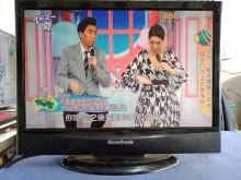 [9成新] 優質中古禾聯22吋液晶電視電視無破損有使用痕跡