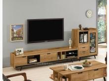 [95成新] 2004295-1摩德納L櫃組電視櫃近乎全新