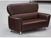 [全新] 高上{全新}169皮藝沙發雙人椅雙人沙發全新