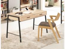 [全新] 2007370-1艾麗斯4尺書桌書桌/椅全新