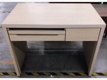 [全新] 庫存/零碼 淺色電腦桌電腦桌/椅全新