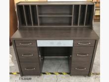 [全新] 77120109 鐵刀木色書桌書桌/椅全新