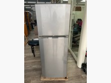吉田二手傢俱❤LG雙門冰箱冰箱無破損有使用痕跡