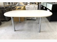 會議桌/開會/事務桌會議桌無破損有使用痕跡