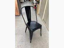 工業風餐椅/高背餐椅/椅凳餐椅近乎全新