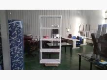 [8成新] 合運二手傢俱~五層製物鐵櫃其它櫥櫃有輕微破損