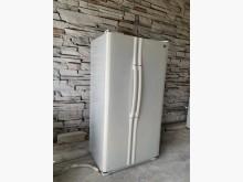 LG 549L 雙門對開冰箱冰箱無破損有使用痕跡