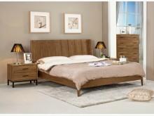 2004087-2漢諾瓦5尺床雙人床架全新