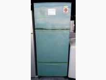 大台北二手傢俱-東門三門冰箱冰箱有輕微破損