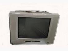 [9成新] 二手傳統電視/二手電視/中古電視電視無破損有使用痕跡