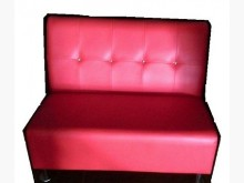 [95成新] 二手雙人沙發/套房二人座皮沙發雙人沙發近乎全新