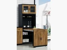 [全新] 時尚傢俱-B全新}積層多功能餐櫃碗盤櫥櫃全新