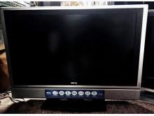 [9成新] 37吋液晶電視附遙控 北市免運費電視無破損有使用痕跡