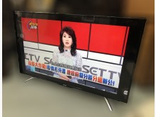 [9成新] BENQ 24吋液晶電視(沒遙控電視無破損有使用痕跡
