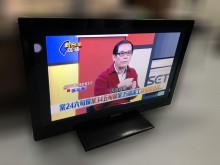 SYNCO 32吋液晶電視電視無破損有使用痕跡