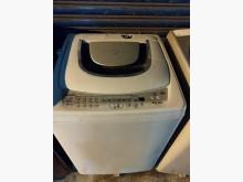 東芝10公斤DD洗衣機雙北免運費洗衣機無破損有使用痕跡