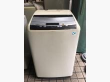 「二手」東元 8公斤 洗衣機洗衣機無破損有使用痕跡