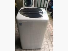 「二手」三洋6.5公斤洗衣機洗衣機無破損有使用痕跡