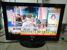 優質中古東元24吋液晶電視電視無破損有使用痕跡