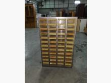 01257A-48格零件櫃辦公櫥櫃無破損有使用痕跡