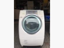 「二手」國際 10公斤洗脫烘滾筒洗衣機無破損有使用痕跡