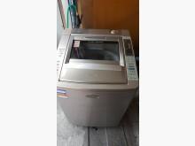 [9成新] 聲寶15公斤變頻洗衣機-含運保固洗衣機無破損有使用痕跡