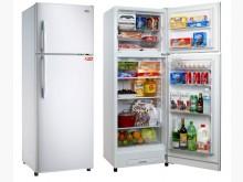 [9成新] 聲寶250L新能耗電冰箱冰箱無破損有使用痕跡