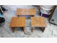 [全新] 再生傢俱~松木野外餐桌椅組餐桌椅組全新