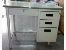 [9成新] 辦公桌*2辦公桌無破損有使用痕跡