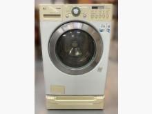 [7成新及以下] LG滾筒洗衣機14kg* 冷氣洗衣機有明顯破損