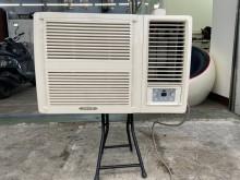 吉田二手傢俱❤禾聯窗型冷氣空調分離式冷氣無破損有使用痕跡