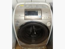 HITACHI日立 洗脫烘洗衣機無破損有使用痕跡