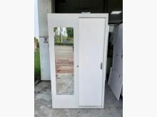 [8成新] 香榭*系統訂製簡約白色4尺更衣室其它家具有輕微破損